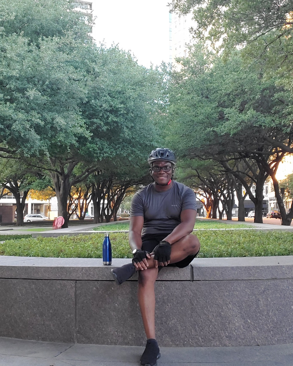 chukwuagozie agozie iloma do fun - Fort Worth EM Residency Program