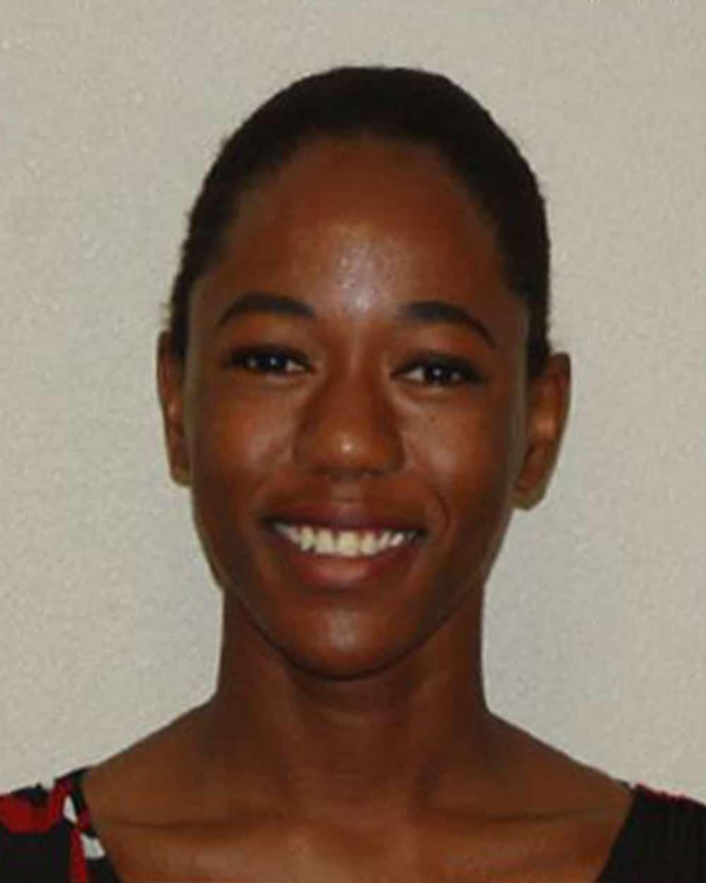 daisha mclarty md - Fort Worth EM Residency Program