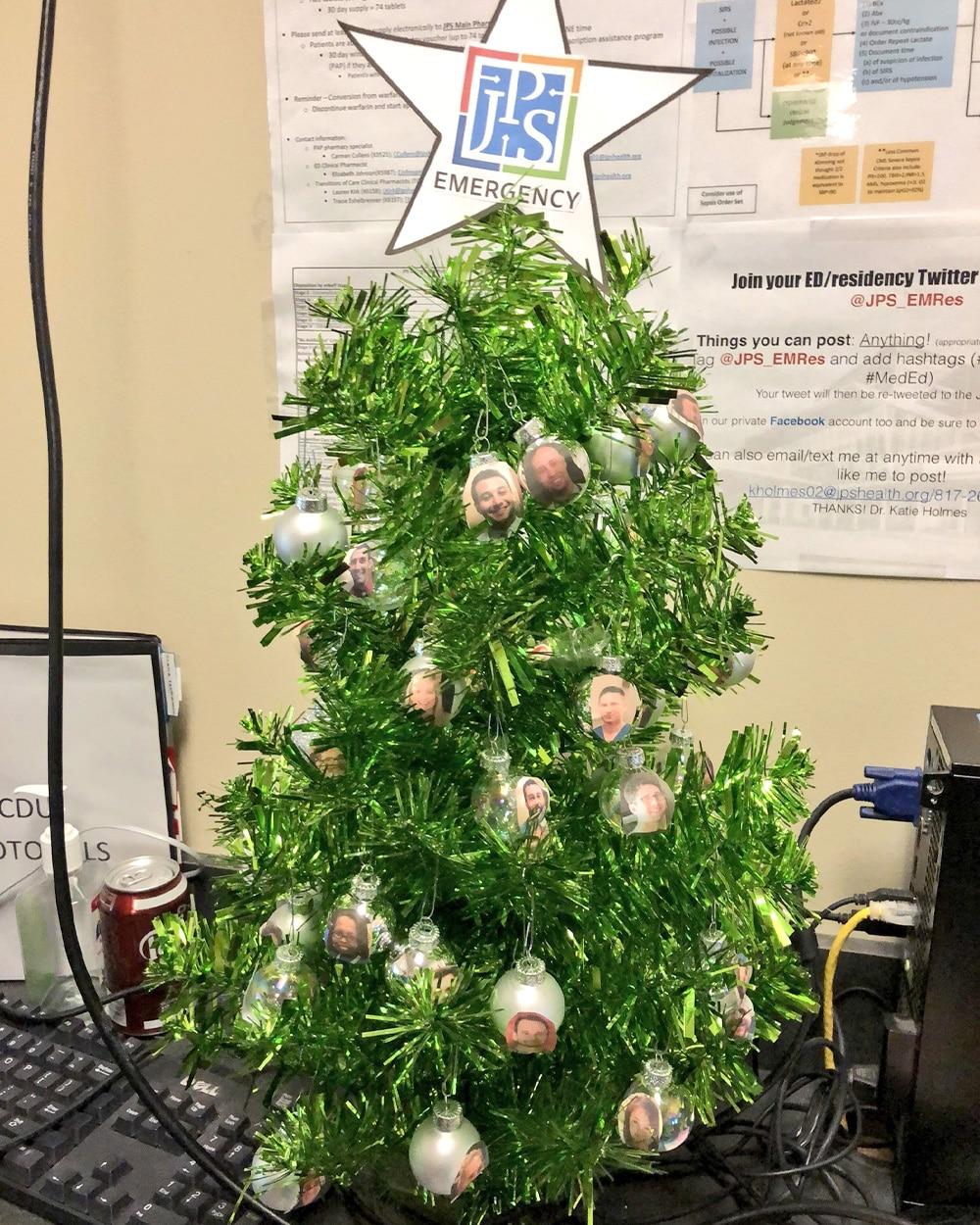 event december - Fort Worth EM Residency Program