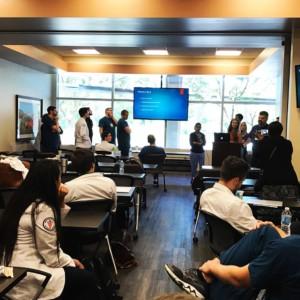 event november - Fort Worth EM Residency Program