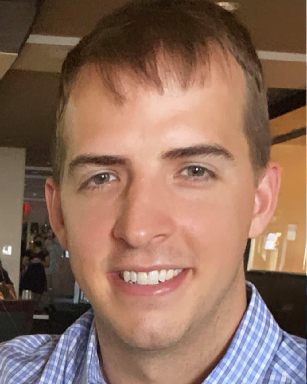 keegan bradley md - Fort Worth EM Residency Program