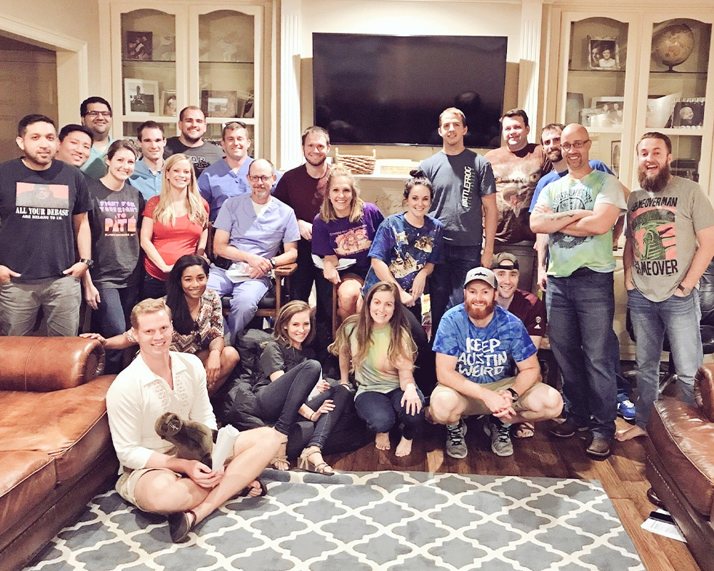resident life carousel 6 - Fort Worth EM Residency Program