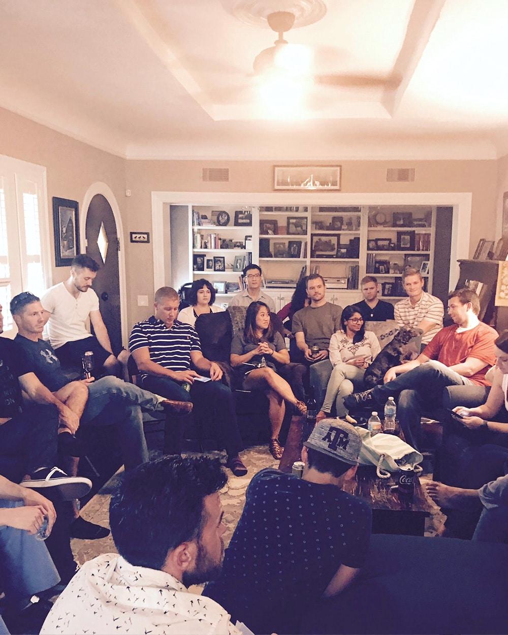 resident life vertical 6 - Fort Worth EM Residency Program