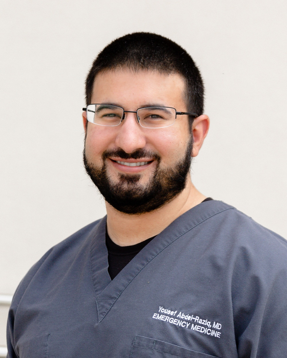 yousef abdel raziq md - Fort Worth EM Residency Program